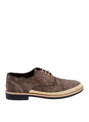 Divarese Divarese Vizon Hasır Detaylı Erkek Günlük Ayakkabı Vizon